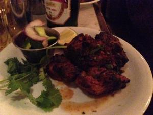 Sheekh Kebab