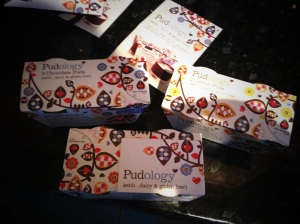 The Puds!