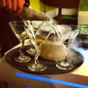 Magical Martinis