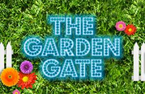 The Garden Gate Pop-Up