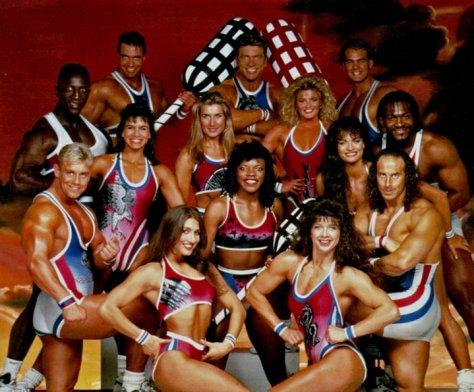 gladiators-90s