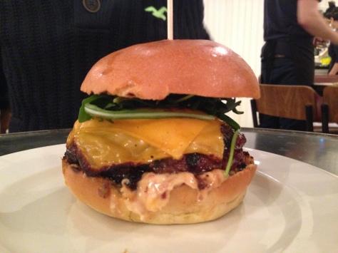 The Don Burger