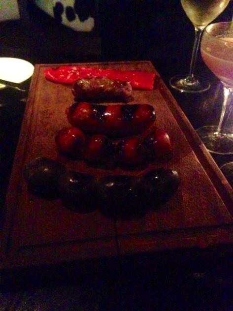 gaucho-sausage-platter
