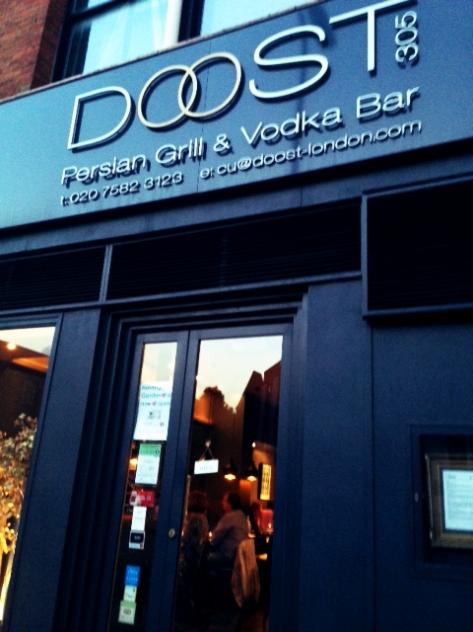 Doost Restaurant